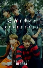 SHINee KakaoTALK ✓ by song_minah