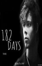 182 Days by Cody_My_Wolf
