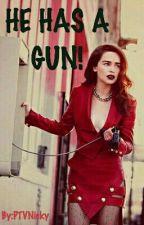 He's Got A Gun by PTVNicky
