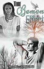 The Bamon Effect (#Wattys2016) by MissTAYTAY1
