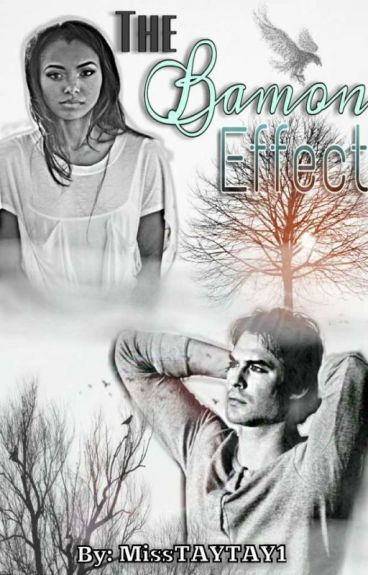 The Bamon Effect (#Wattys2016)