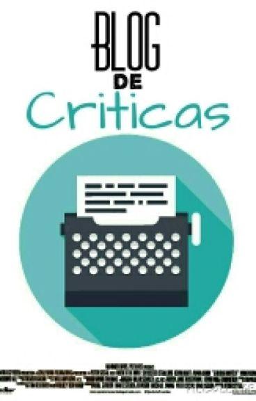 Blog de Críticas