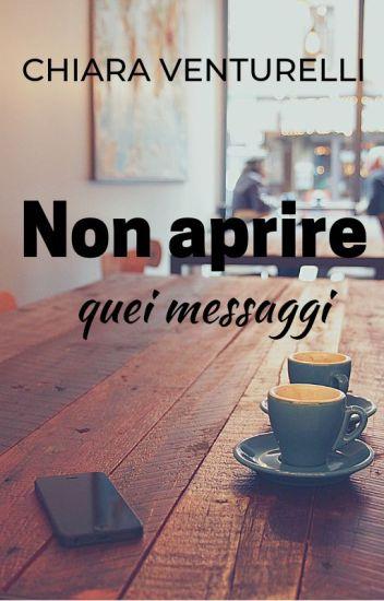 Non aprire quei messaggi