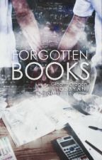 Forgotten Books √ by TOBBYan