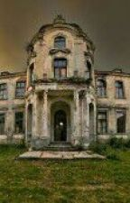 Там, где обитает призрак 2. Тайна поместья Хелген. by yala15andsmail249