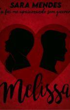 MELISSA  by saramendes180625