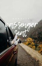 Passenger Seat ✓ by silvercastles