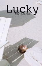 Lover  {MTV Scream} by xoscreamxo