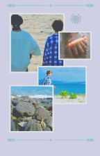 [Oneshot][BTS VMin] Butterfly by mintomin06