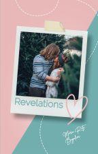 Revelations (#Wattys2016) by Mary120394
