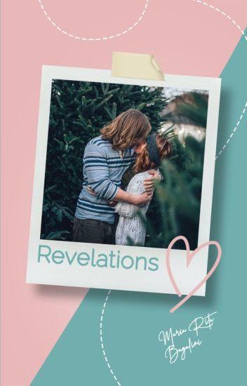Revelations (#Wattys2016)