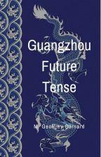Guangzhou Future Tense by MikeBarnard