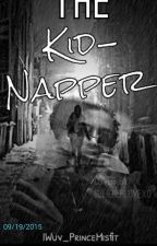 The Kid-Napper by IWuv_PrinceMisfit