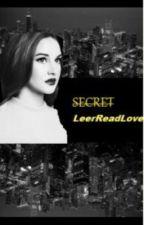 Secret Tome 1 (Terminé) by LeerReadLove