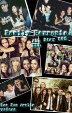 Family Harmonis by NiyzaPoza