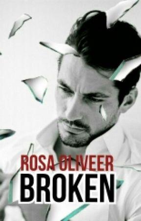 Broken by Rosaoliveer