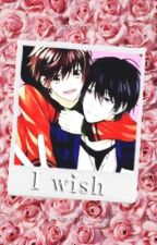 I wish by xsenpaii