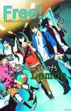 Free! One- shots Lemon... by Neko-chanz