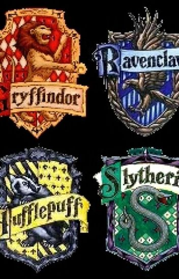 Which Harry Potter House Do You Belong?