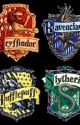 Which Harry Potter house do you belong? by KanzukiMizuki918