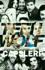 Teen Wolf Capsler #wattys2015 by vanilyams