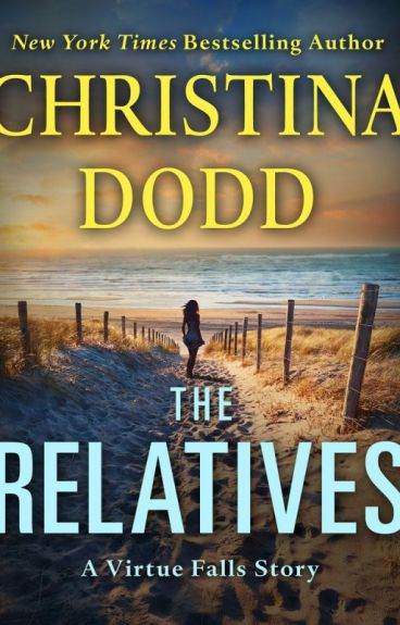 The Relatives (Part Two) by ChristinaDoddAuthor