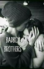 Badboy Brothers by _stern_chen_
