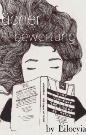 Bücherbewertung CLOSED by Liloeyia