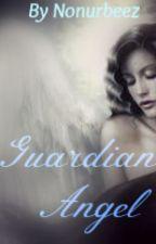 Guardian Angel by AcidicLips_