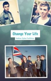 Change Your Life - Nathan Sykes by nathansykesfans