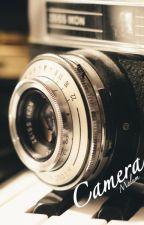 Camera {Malum} by PanicCliffordx