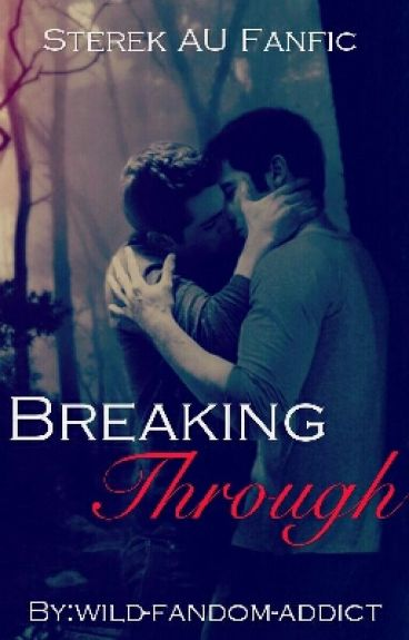 Breaking Through (Completed)