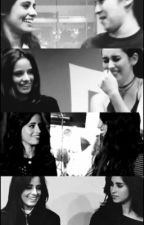 i'm lost without you ➳ camren  by yonderlysolivagant