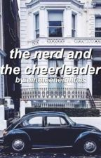 the nerd and the cheerleader ↠ wyatt donnelly | weird science by nineteeneighties