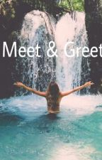 Meet & Greet (Magcon y tu) by ItsMadelineCaniff563