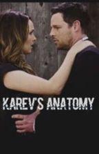 Karev's Anatomy by w0ahjules