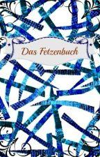 Das Fetzenbuch by FrannySage
