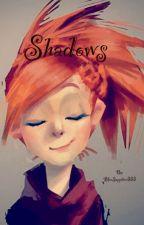 Shadows by BlueSapphire333