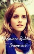 Hermione Riddle Black by zizi1991