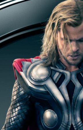 A new Avenger -Thor x reader - Meeting the Avengers - Wattpad