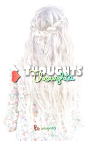 ❥ Thoughts by SimplyVani