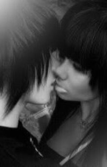My first Emo with Benefits (Interracial)