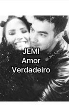 Jemi Amor verdadeiro by evelyn292