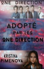 Adopte par les one direction by 1DThePerfectBoys