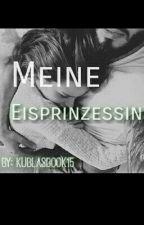 Meine Eisprinzessin - Buz Prensesim by kublasbook15