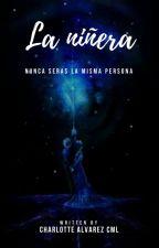 La niñera (Jelsa) by charlottealvarezcml