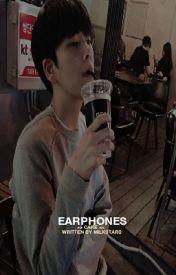earphones ° cake by milkstars