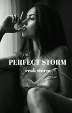 Perfect Storm  by reakstorm