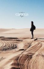 Caecus -  ̗̀ h.p  ̖́- by imconfunded
