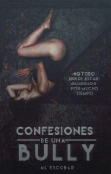 Confesiones de una bully